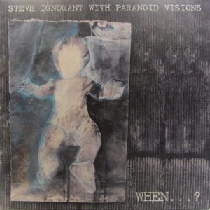 Steve Ignorant with Paranoid Visions - When